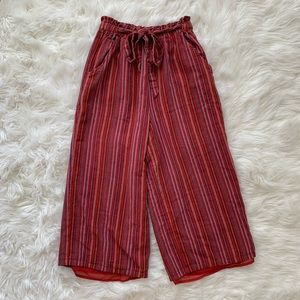 American Eagle Culottes Pants